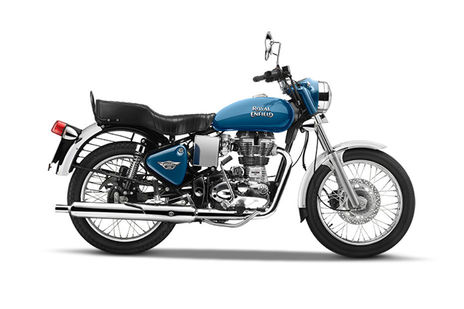 Royal Enfield Bullet 350 Price, EMI, Specs, Images, Mileage and Colours
