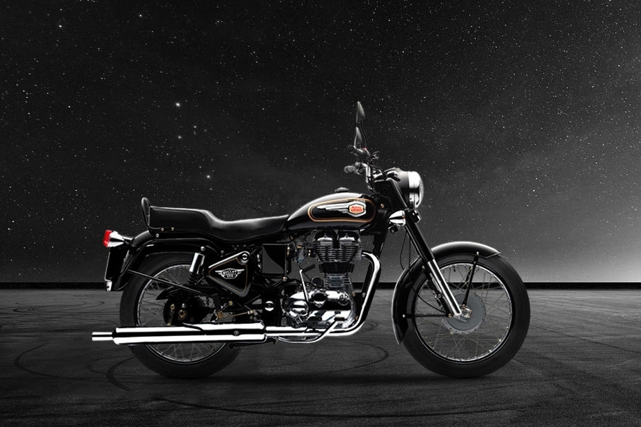 Royal Enfield Bullet 350 Price Mileage Images Colours Reviews