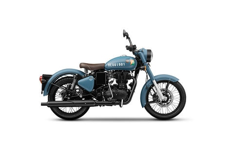 Royal Enfield Classic 350 Price Mileage Reviews Images Gaadi