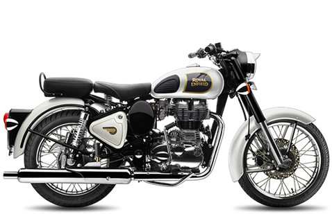 Royal Enfield Classic 350 Price, Mileage, Reviews & Images | Gaadi