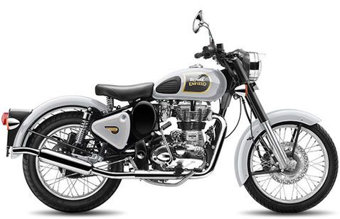 Royal Enfield Classic 350 Price In Lucknow View January Offers