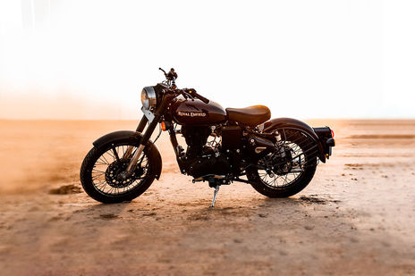 Royal Enfield Classic 350 S