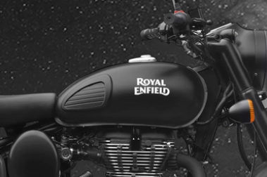 Royal Enfield Classic 500 Fuel Tank