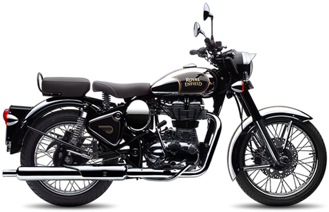 royal enfield classic 500 price mileage reviews images gaadi. Black Bedroom Furniture Sets. Home Design Ideas