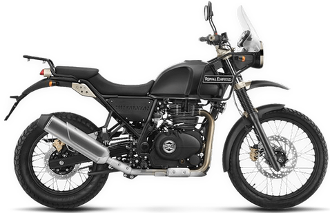 Royal Enfield Himalayan Price Mileage Reviews Images Gaadi