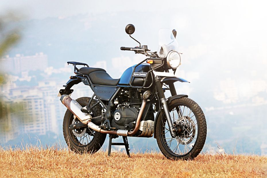 Royal Enfield Himalayan Price Emi Specs Images Mileage