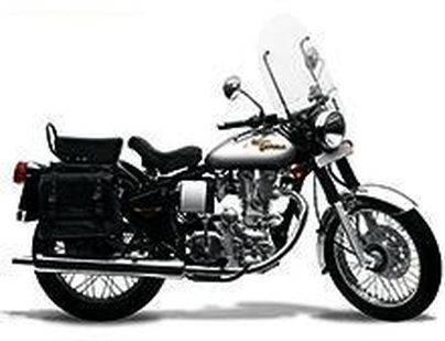 Royal Enfield Machismo-350
