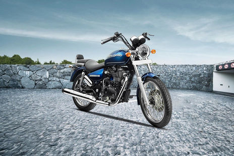 Used Royal Enfield Thunderbird 500 Bikes in Faridabad