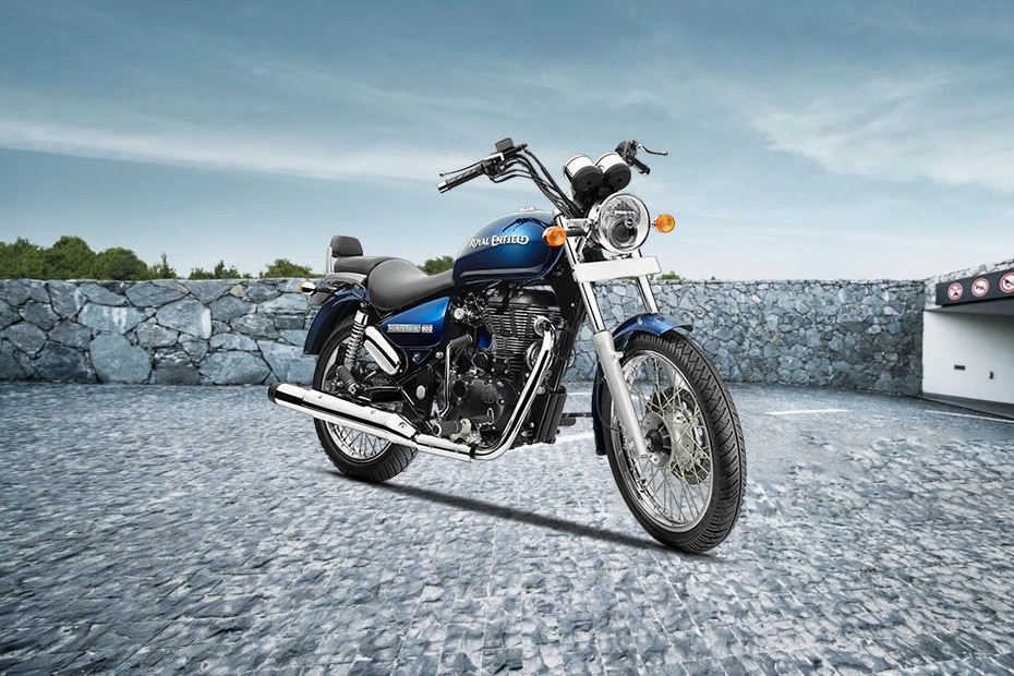Royal Enfield Thunderbird 500 Price, Mileage, Images, Colours, Specs