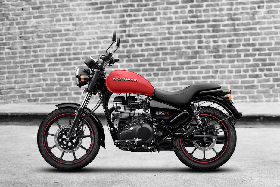 royal enfield thunderbird 350x price emi specs images mileage and colours. Black Bedroom Furniture Sets. Home Design Ideas