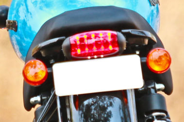 Royal Enfield Thunderbird 500X Tail Light