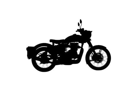 Royal Enfield Trials 500