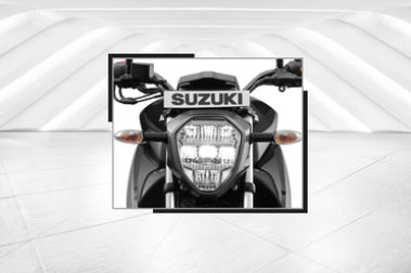 2019 Suzuki Gixxer Head Light