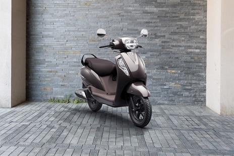 Suzuki Access 125 Insurance Quotes