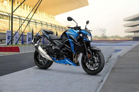 Suzuki GSX S750 Spare Parts and Accessories Price List 2019