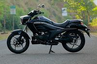 Suzuki Intruder 150 Price Mileage Reviews Images Gaadi