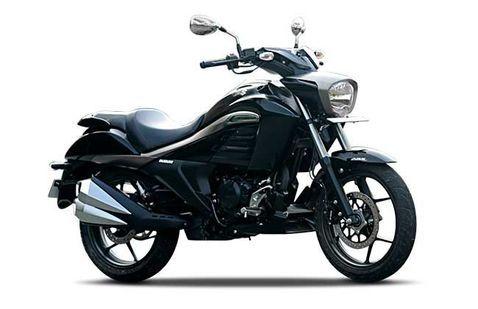 Suzuki Intruder 150 Vs Bajaj Pulsar 150 Bike Comparison Bikedekho