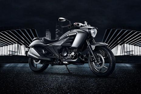 Suzuki Intruder Fi