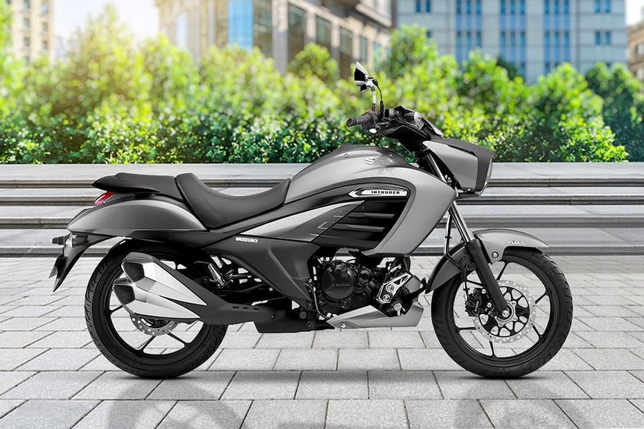 Suzuki       Intruder    Price  Mileage  Images  Colours  Specs  Reviews