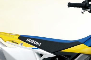 Suzuki RM Z450 Seat