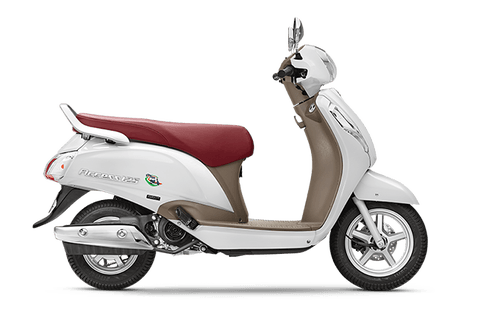 suzuki access 125 price 9 colours images mileage specs in india zigwheels. Black Bedroom Furniture Sets. Home Design Ideas