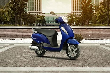 Suzuki Access 125 Spare Parts Price list - Access 125 Accessories 2019