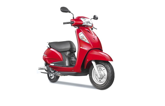 Suzuki Access