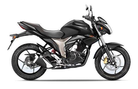 Suzuki Gixxer Tyres Size, Price list, Gixxer Bike Tyres