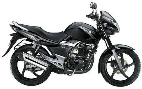 Used Suzuki GS 150 R Bikes in Faridabad