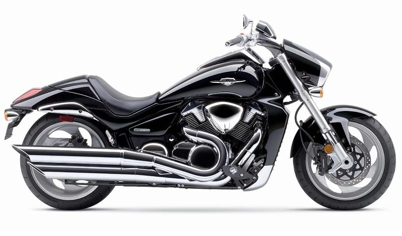 suzuki intruder m1800r price specs mileage reviews images. Black Bedroom Furniture Sets. Home Design Ideas