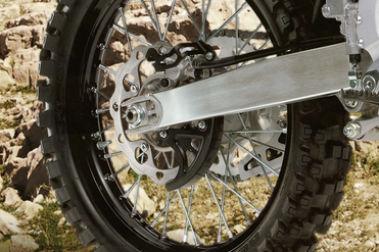 Suzuki RM Z250 Rear Brake