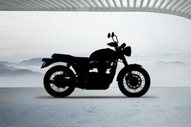 Triumph Bonneville 350