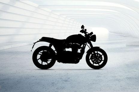 Triumph Bonneville 700