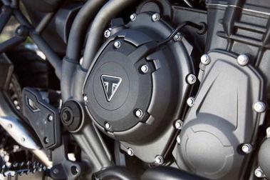 Triumph Tiger 1200 Engine