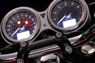 Triumph Bonneville T120 Speedometer