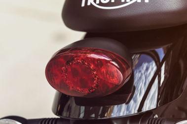 Triumph Street Twin Tail Light