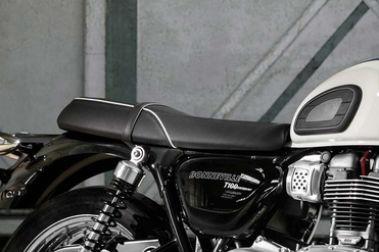 Triumph Bonneville T100 Seat
