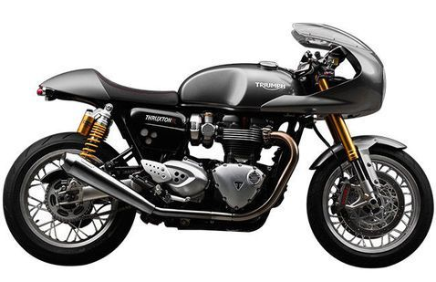 triumph thruxton r abs - price, review | bikedekho