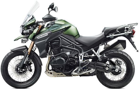 Triumph Tiger Explorer Price Specs Mileage Reviews Images