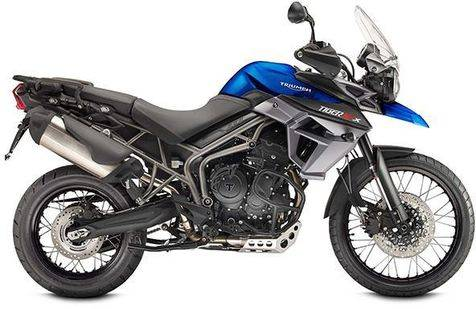 Triumph Tiger 800 Price In Kalyan View 2019 On Road Price