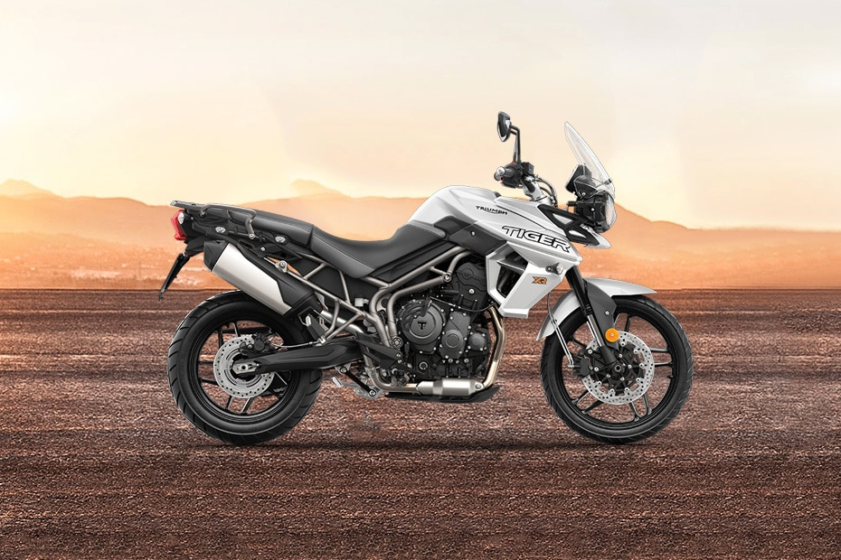 Triumph Tiger 800 Price Mileage Images Colours Specs Reviews