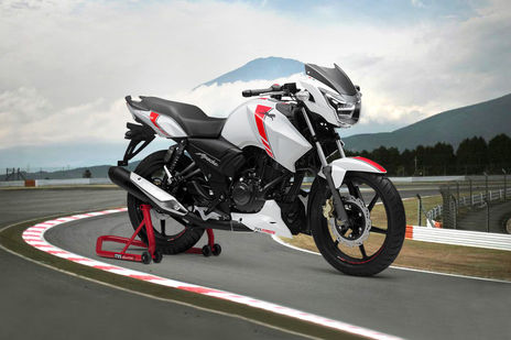 Tvs Bikes Price In India New Bike Models 2019 Reviews Images