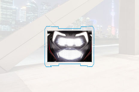 undefined Head Light