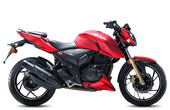 TVS Apache RTR 200 4V Fuel Injection