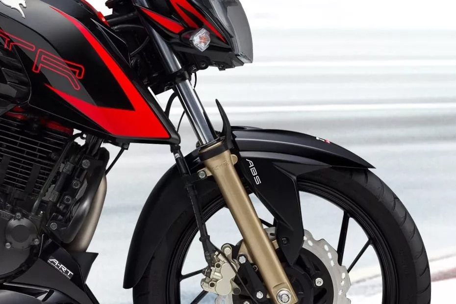 TVS Apache RTR 200 4V Price, Mileage, Images, Colours, Reviews