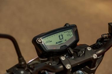 TVS Apache RTR 160 4V Speedometer