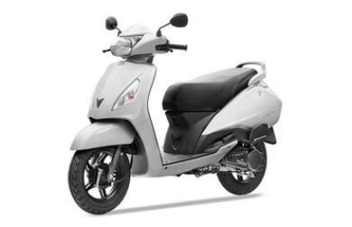 TVS Jupiter Price Check New Offers in india Mileage Colours