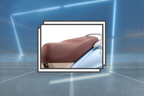 undefined Seat