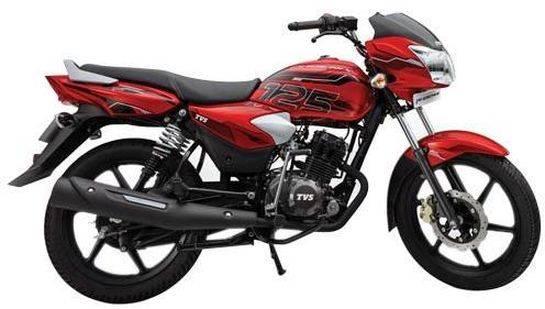 Used TVS Phoenix Bikes in Namakkal