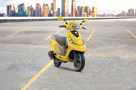 Tvs Scooty Pep Plus Price Specs Mileage Reviews